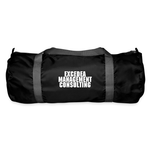 Excedea consulting duffel bag - Duffel Bag