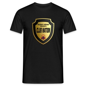 Mens Club Nation Weapon - Men's T-Shirt