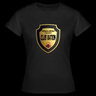 T-Shirts ~ Women's T-Shirt ~ Womens Club Nation Weapon