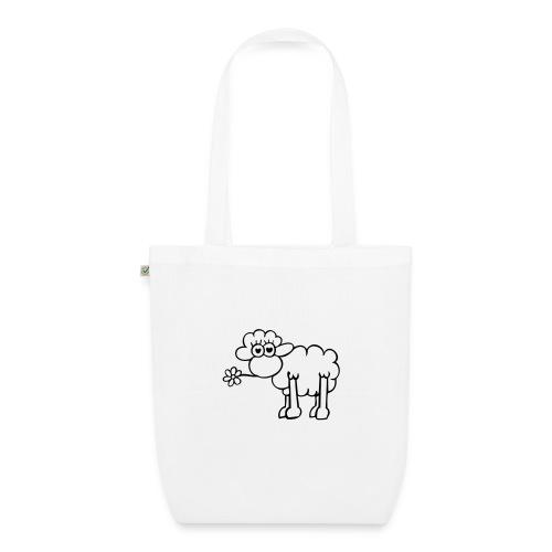 Sheep the world - Bio-Stoffbeutel