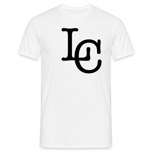 LC baseball style - T-shirt Homme