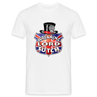 T-Shirts ~ Men's T-Shirt ~ Screaming Lord Sutch - Men's