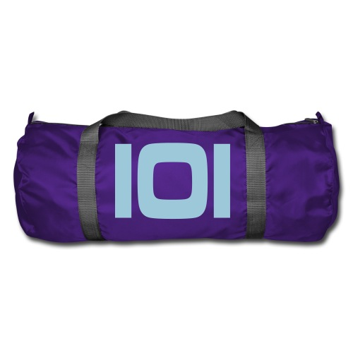 101 bag - Sportstaske