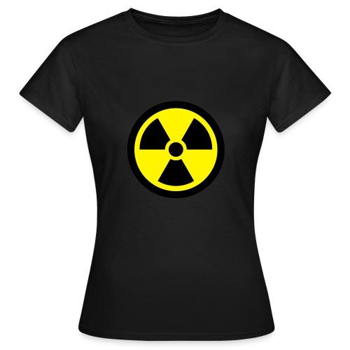 Reset Anno Zero - Maglietta da donna