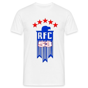 RFC 53 Eagle - Men's T-Shirt