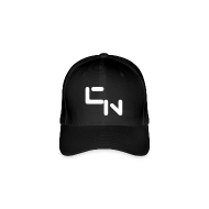 Caps & Hats ~ Flexfit Baseball Cap ~ CNR Cap
