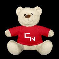 Teddy Bear Toys ~ Teddy Bear ~ Cute CNR Bear
