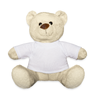 Teddy Bear Toys ~ Teddy Bear ~ Cute CNR Bear