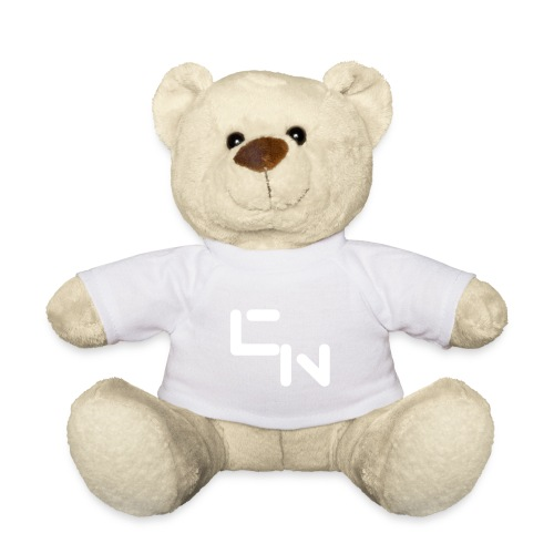 Cute CNR Bear - Teddy Bear