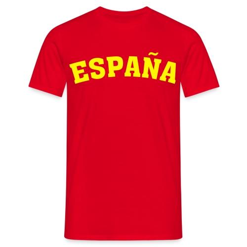 La 12 - Mannen T-shirt
