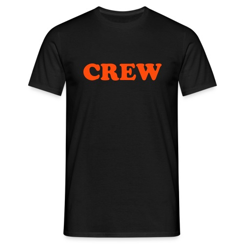 Crew shirt - T-skjorte for menn