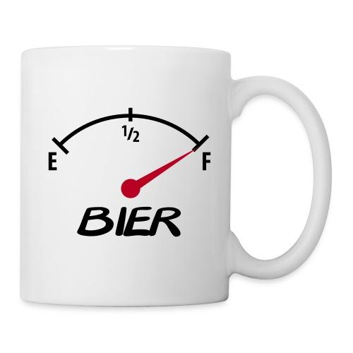 Bier - Kubek