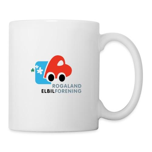 Kaffekopp - Kopp