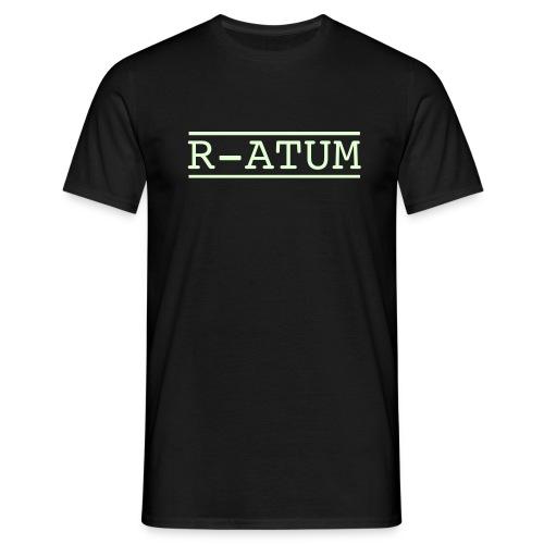 R-ATUM A VENDRE pas à comprendre - T-shirt Homme