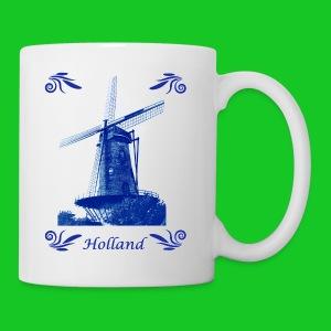 Delft's blauw beker - Mok