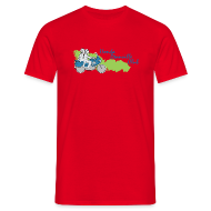 T-shirts ~ Mannen T-shirt ~ Productnummer 12464492