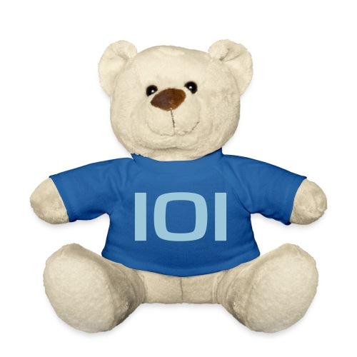 101 bear - Teddybjørn