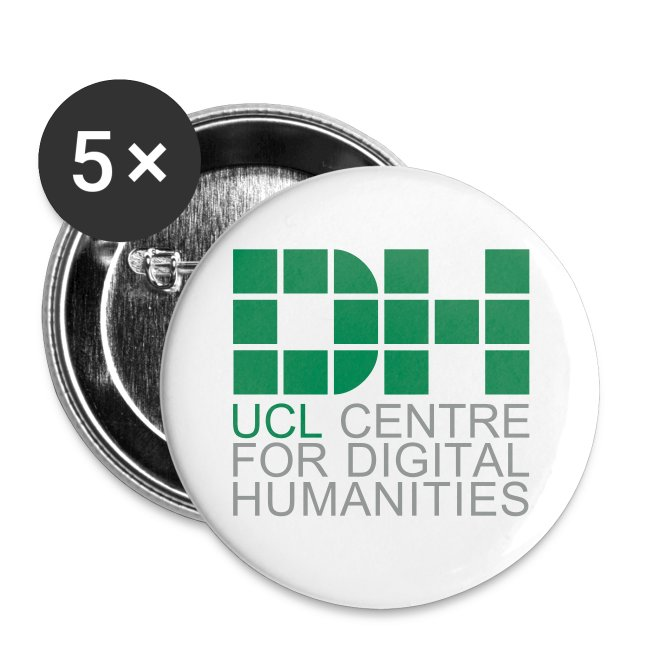 UCL DH Badge
