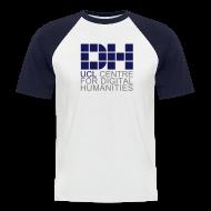 T-Shirts ~ Men's Baseball T-Shirt ~ Men's retro tshirt