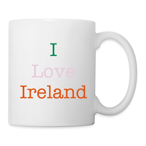 Irish Mug >>> SALE FOR TODAY ONLY! - Mug