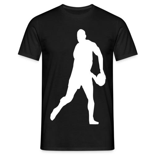 Rugby T-Shirt - Men's T-Shirt