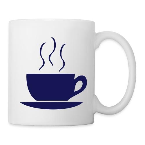 Koffiemok - Mok