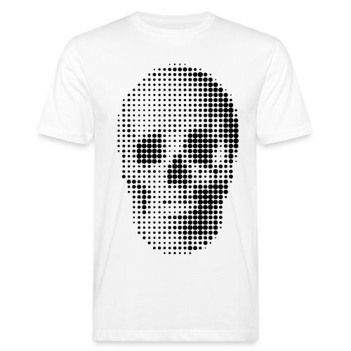skull M - Ekologisk T-shirt herr