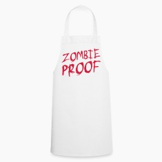 White Zombie Proof (1c)  Aprons