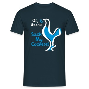 Suck My Cockerel! - Men's T-Shirt