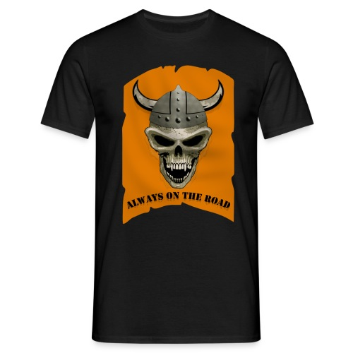 ROAD T SHIRT - Men's T-Shirt