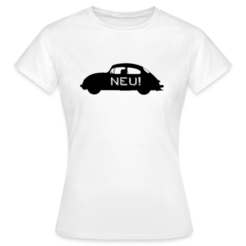 Neu! Motorik - Women's T-Shirt
