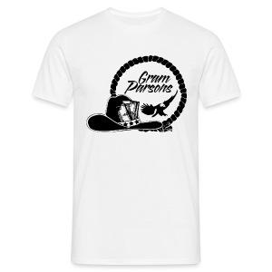 Gram Parsons - Men's T-Shirt