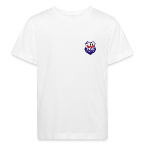 Kinder Bio T-Shirt - Kinder Bio-T-Shirt