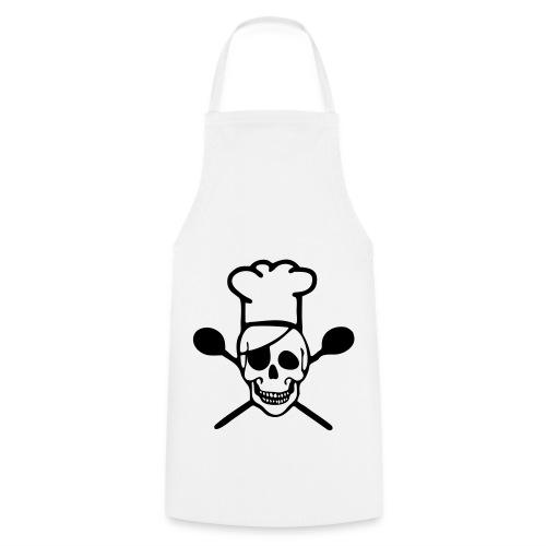 cuisine mortelle - Tablier de cuisine