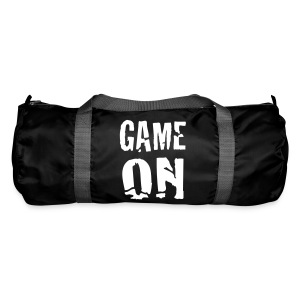 Game on Duffle bag - Duffel Bag