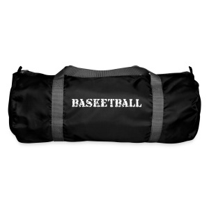 Basketball Duffle bag - Duffel Bag