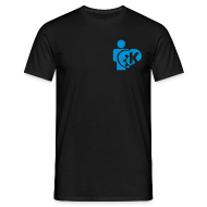 T-Shirts ~ Men's T-Shirt ~ Open Your World - Men's Classic T-shirt