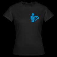 T-Shirts ~ Women's T-Shirt ~ Open Your World - Women's Classic T-shirt