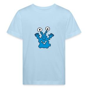 Kinder-Bio-Shirt IAN - Kinder Bio-T-Shirt