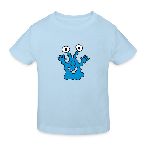 Kinder-Bio-Shirt IAN - Kinder Bio-T-Shirt