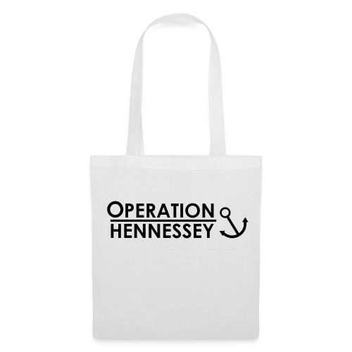 Operation Hennessey Bag - Tote Bag