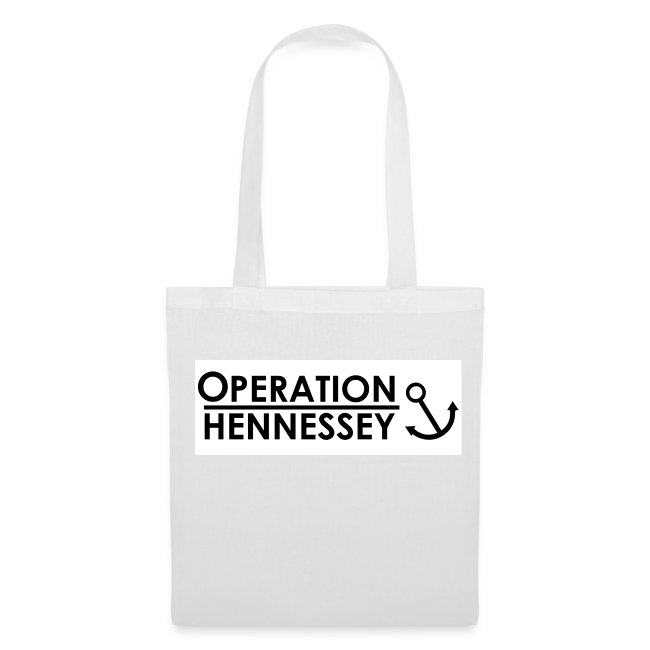 Operation Hennessey Bag