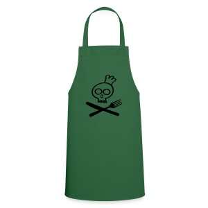 DEAD CHEF !  - Cooking Apron