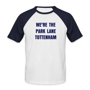 Park Lane T-Shirt - Men's Baseball T-Shirt