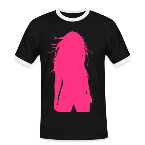 I Heart MILF ! - Men's Ringer Shirt