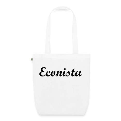 Tank love - EarthPositive Tote Bag