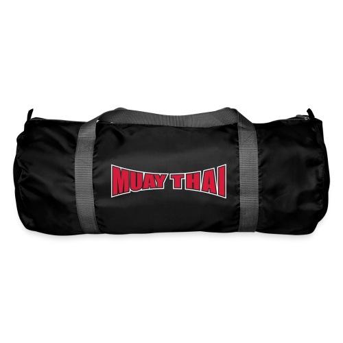 Muay Thai Trainingstasche - Sporttasche