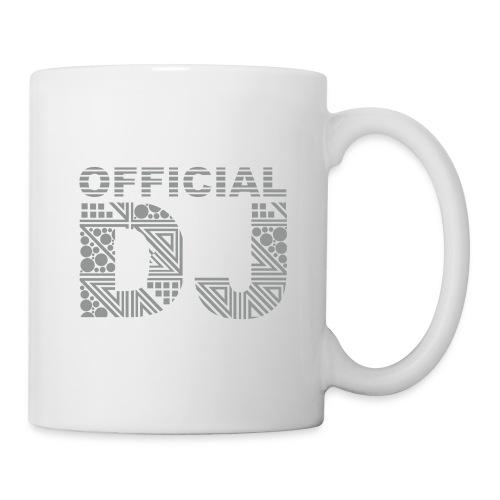 PA EL DJ ORIGINAL - Taza