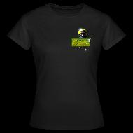 T-Shirts ~ Frauen T-Shirt ~ Artikelnummer 12534576