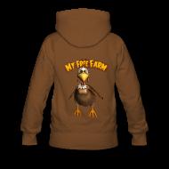 Pullover & Hoodies ~ Frauen Premium Kapuzenpullover ~ Artikelnummer 12612722